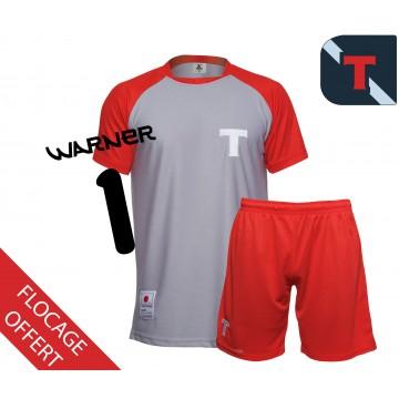 Maillot et Short Toho Warner 2