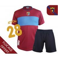 Maillot et Short FC Cataluna