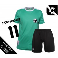 Maillot et Short Germany