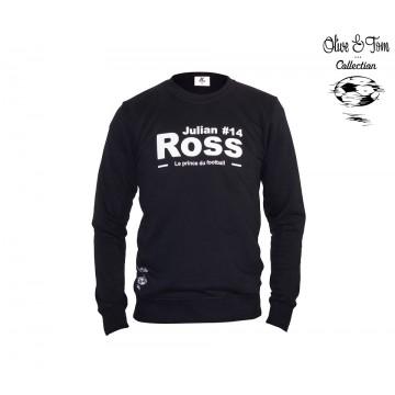 Sweat Shirt Ross