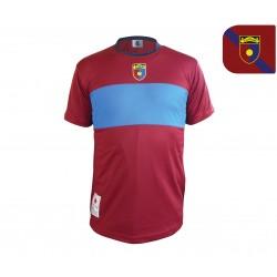 Maillot FC Cataluna
