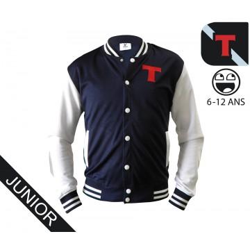 Teddy Toho 2 Junior