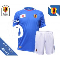Maillot et Short Japan